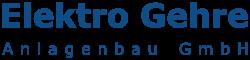 Elektro Gehre Anlagenbau GmbH - Potsdam