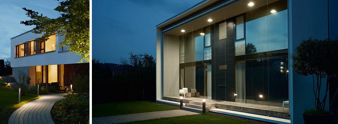 BEGA-Beleuchtung-Haus-und-Garten